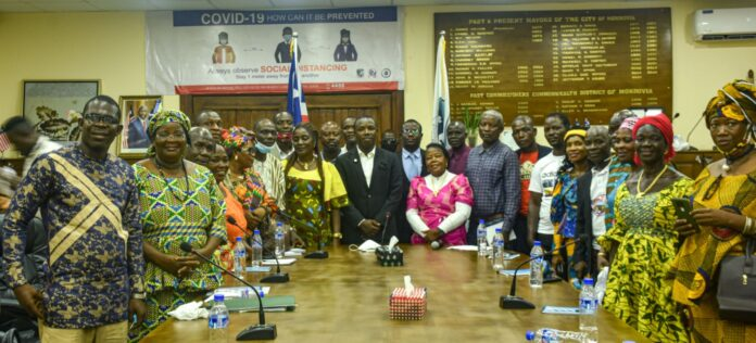 Liberia: AMLOGAL