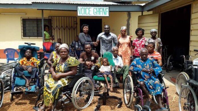 Disability Federation
