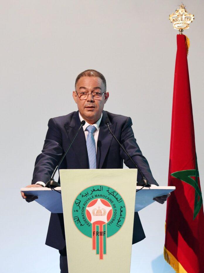 Morocco federation