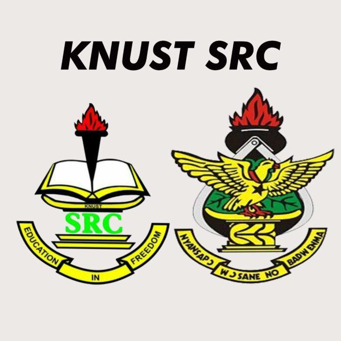 KNUST SRC