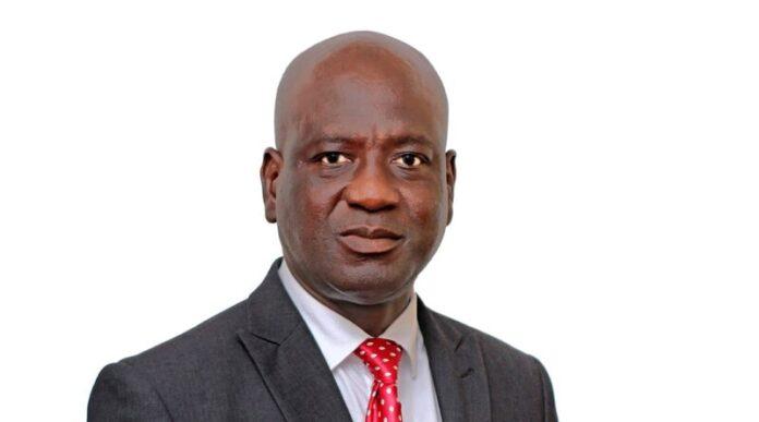 Justice Amankwa Mensah