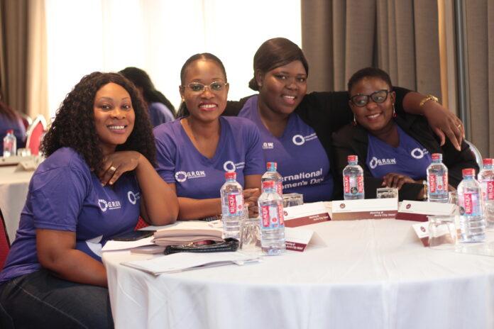 GROW members at a 2019 Workshop