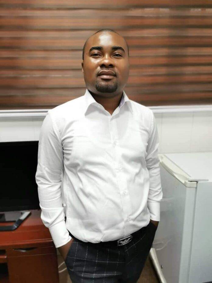 Razak Kojo Opoku writes