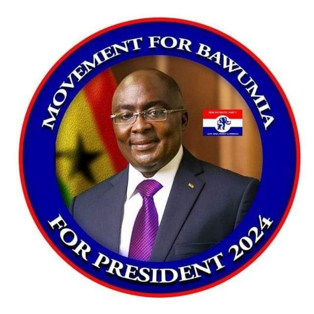 Bawumia Movement