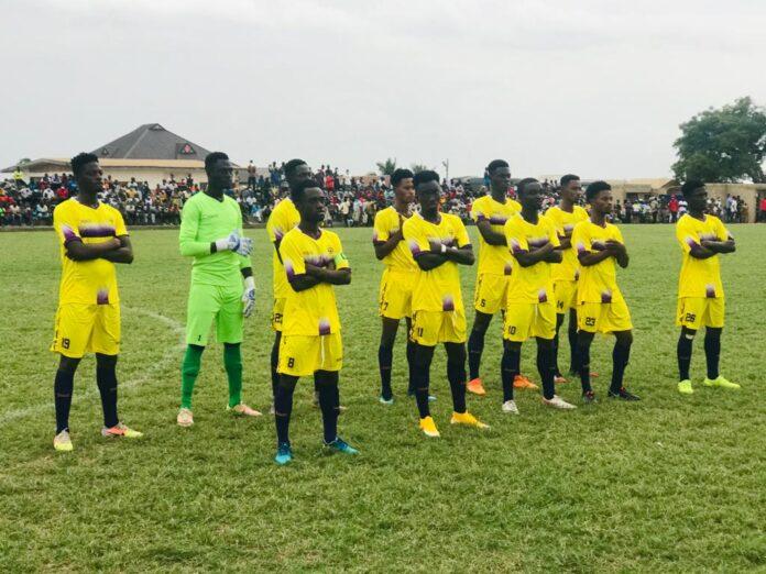 Asekem FC
