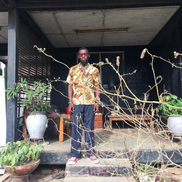Jvst Daniels cautions youth