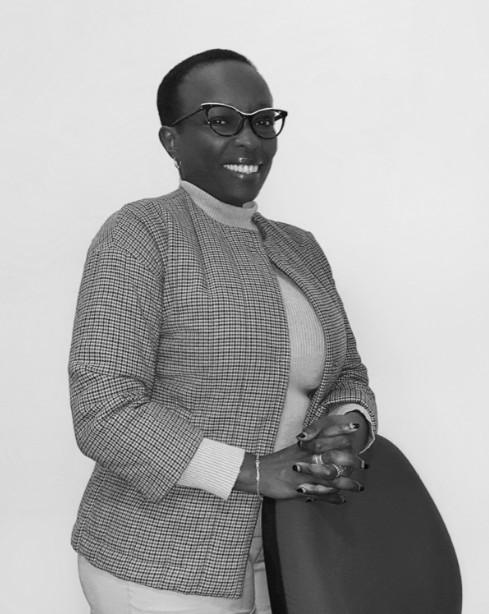 Anne Ngatia