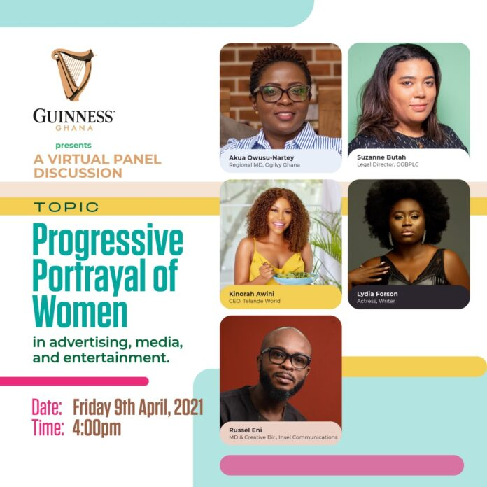 Guinness Ghana to lead