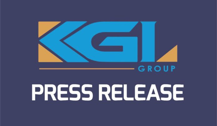 KGL not indebted to NLA---KGL Group