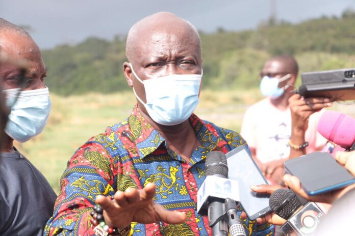 Sanitation and Pollution levy