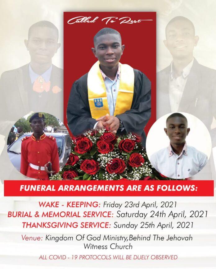 Pastor Egyir Appiah