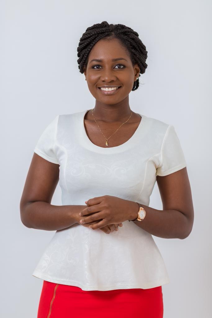 Nana Adwoa Baafi