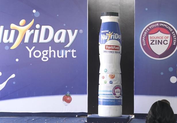 NutriDay from Fan Milk