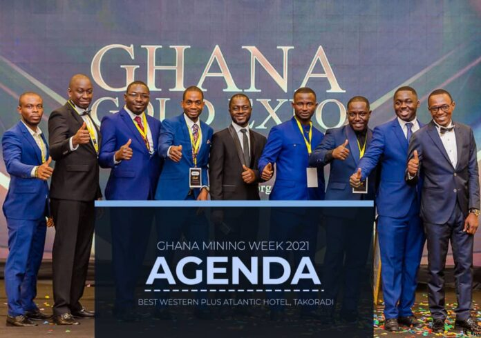 Ghana Mining Week