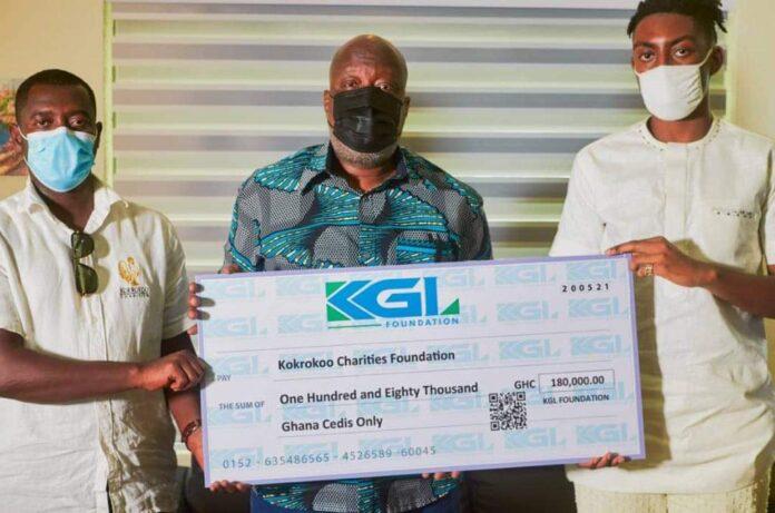 KGL Foundation