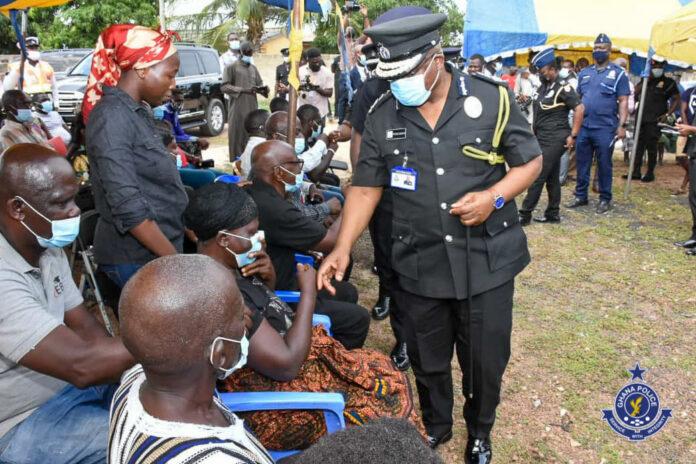 murdered Police Officer
