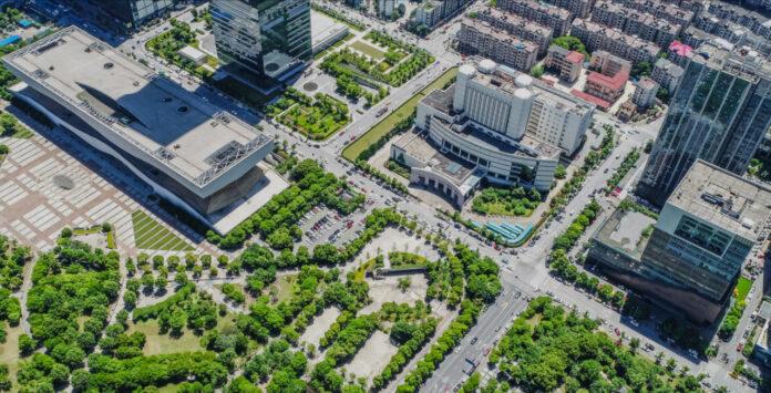 Diaspora City Project