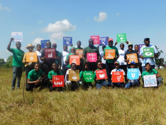 Green Ghana Day: SDGs Advisory