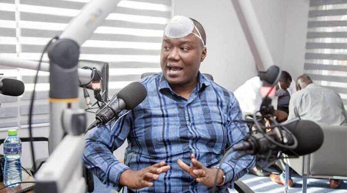 Dr. Nana Ayew tells Minority