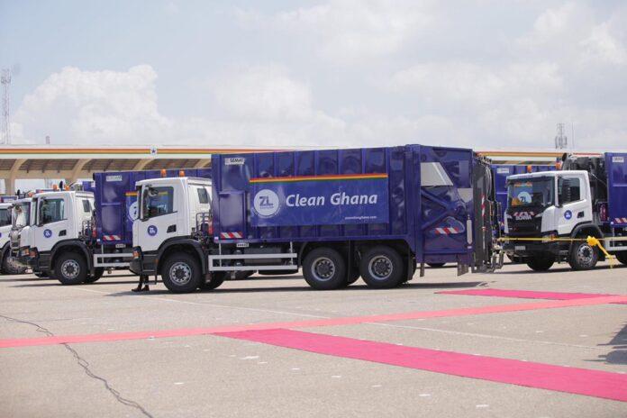 Clean Ghana