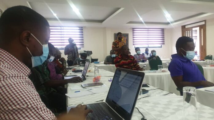 UNDP, GSS urges organizations in Agri-Business to make good use of AfCFTA