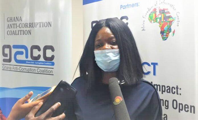E-Procurement in Ghana