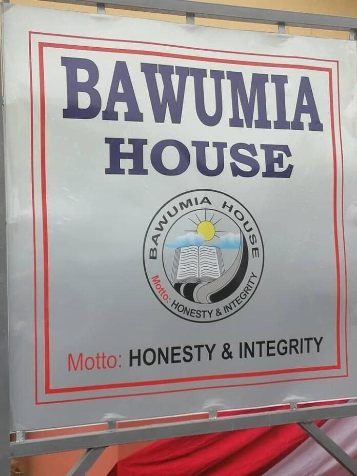 Bawumia